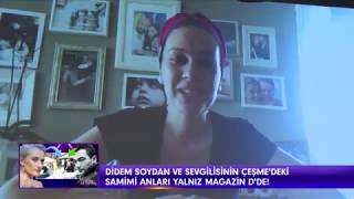 Bergüzar Korel - Best Actress of the Year by Okan University (12/05/2017)