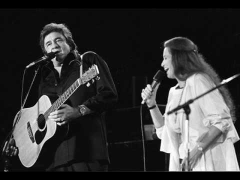 Johnny Cash - Shantytown