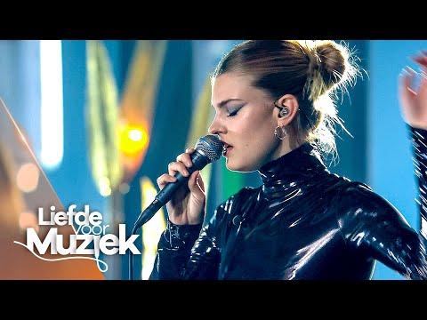 Emma Bale - 'Eden' | Liefde voor Muziek | VTM