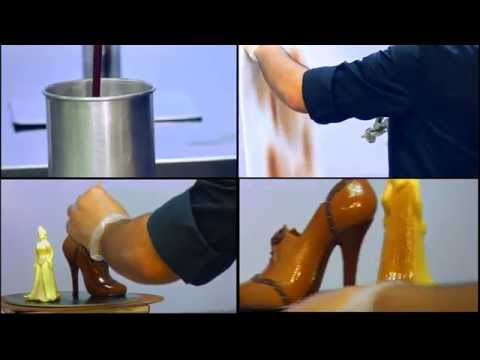 VIDEO TUTORIAL *SCARPA FRANCESINA DONNA* DECOSIL