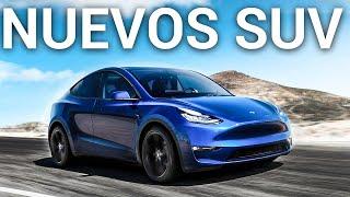 Nuevos SUV 2020 ⚠️ - Próximos modelos SUV