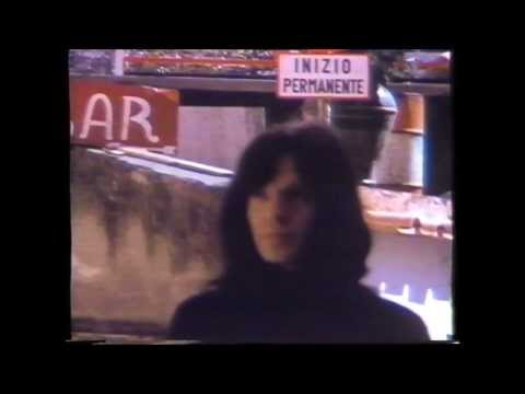 Mick Jagger Movie with 8mm camera by Anita