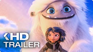 Download EVEREST: Ein Yeti Will Hoch Hinaus Trailer German Deutsch (2019) Mp3 and Videos