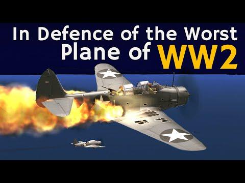 ⚜-|-in-defense-of-the-worst-aircraft-of-world-war-ii---tbd-1-devastator