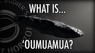 What Is 'Oumuamua? With Dr. Karen Meech