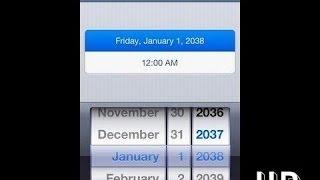 2038, Y2K38 ,Problema 2038, John Titor Tenía Razón