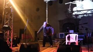DJ сэт в Новогоднюю ночь 2014. Кастровиллари, Италия