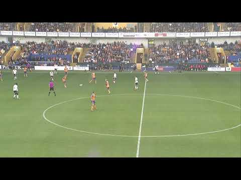 Mansfield Oldham Goals And Highlights