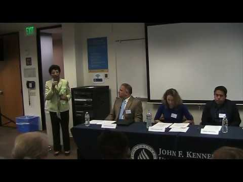 A Panel on Immigration Law