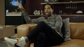 LeBron James' Business Partner Maverick Carter Talks Hollywood Projects