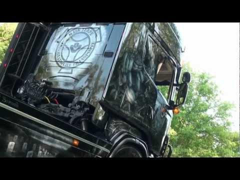 "Maik Terpe Scania R500 ""SwedishHeartbeat"""