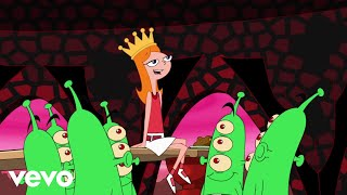 "Candace - Queen of Mars (From ""Phineas and Ferb"")"