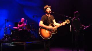 Lifehouse - You and Me (live at The Tivoli Brisbane, 14th October 2015)