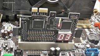 Частая поломка в видеокартах, ремонт на примере gtx660