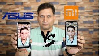 Redmi 6 Pro VS Asus Zenfone M1 Pro - Asli Facts Ke Sath!!!