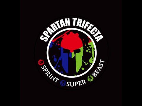 Spartan Race Super - Kouty nad Desnou 2015