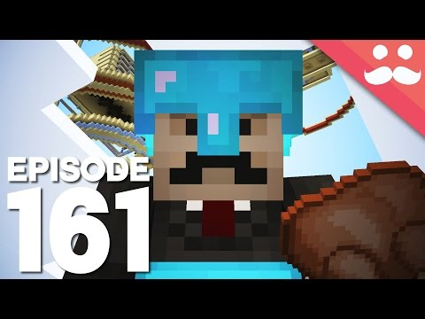 Hermitcraft 4: Episode 161 -  END OF...