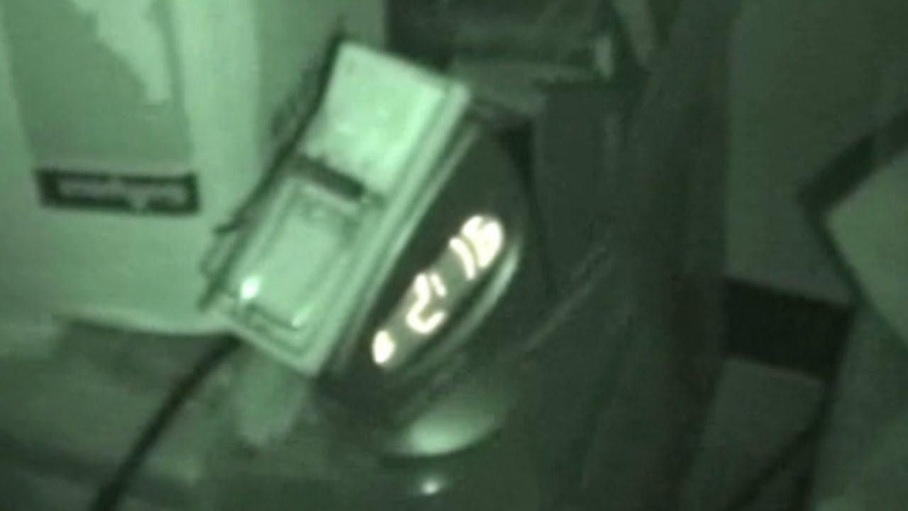 Mousetrap Alarm Clock Prank