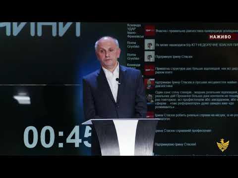 Позиція Галичини. Тарас Мельник:«Ми власним  прикладом показуємо, що в реформі можна шукати позитив»