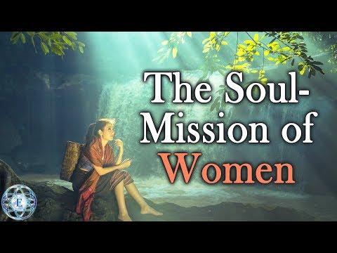 The Soul-Mission of Woman - Rav Dror