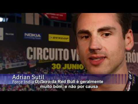 Allianz Inside Grand Prix News 16 legendado (pt-br)