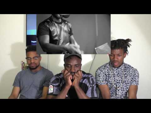 GHETTS - Fire In The Booth (Part 2) [REACTION] Ghetts Gets It - MIND BLOWING