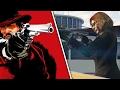 Red Dead Redemption 2 pode prejudicar o GTA V e GTA Online?