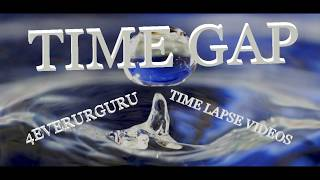 Time Keeps On Slippin' A Time Lapse Film