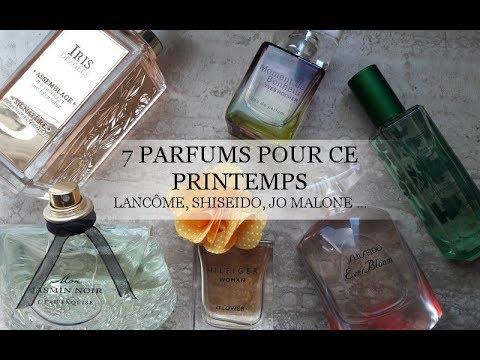 MaloneYves Parfum Porter 7 À Pour Rocher Parfums PrintempsLancômeJo Ce 3Scq5jLR4A