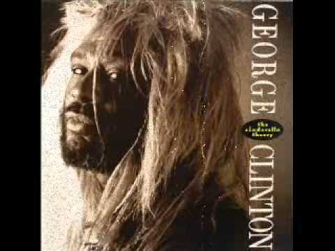 George Clinton - The Cinderella theory