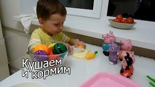 VLOG: Мне лучше!!! / Саня не хочет чтобы мы приходили к нему на работу / Климу хорошо