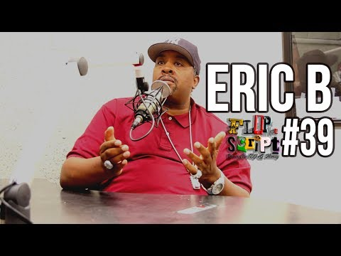 F.D.S #39 - ERIC B - TALKS ABOUT RAKIM - HOW CAN I DO BAD BUSINESS WHEN WE SPLIT EVERYTHING 50/50
