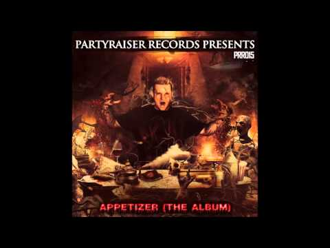 Partyraiser & Chaotic Hostility - Helemaal Knettah
