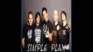 simple plan famous for nothing w/lyrics
