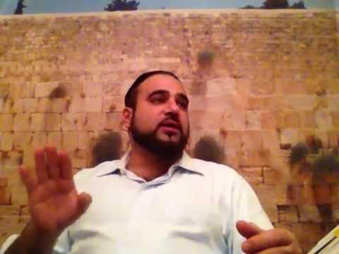 Shiur Torah #19 Parashat Ki Tisa, Ketoret Danger, What Makes You Jewish?