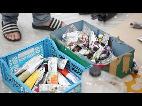 고양레지던시 입주작가 소개영상 | Goyang studio artists introduction video