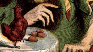 Толстой Курица и Золотые яйца