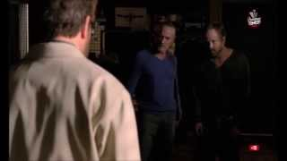 Escena de ametralladora M60 / M60 machine gun scene (Breaking Bad)