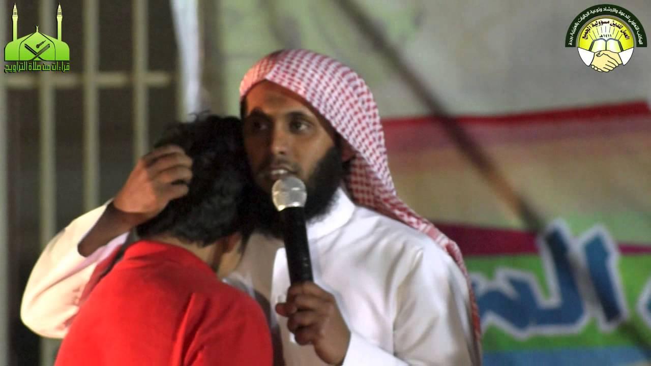 بالفيديو بكاء الجمهور فى مواعظ الشيخ منصور فى قصة البنت Maxresdefault