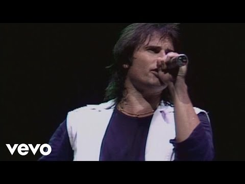 Survivor - Eye of the Tiger (Live in Japan 1985)