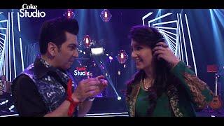 BTS, Dilruba Na Raazi, Zeb Bangash & Faakhir Mehmood, Episode 3, Coke Studio 9
