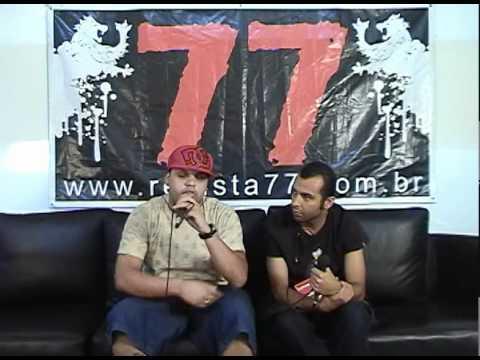 Entrevista PUBY'Z 08 (EXPOMUSIC 2010)