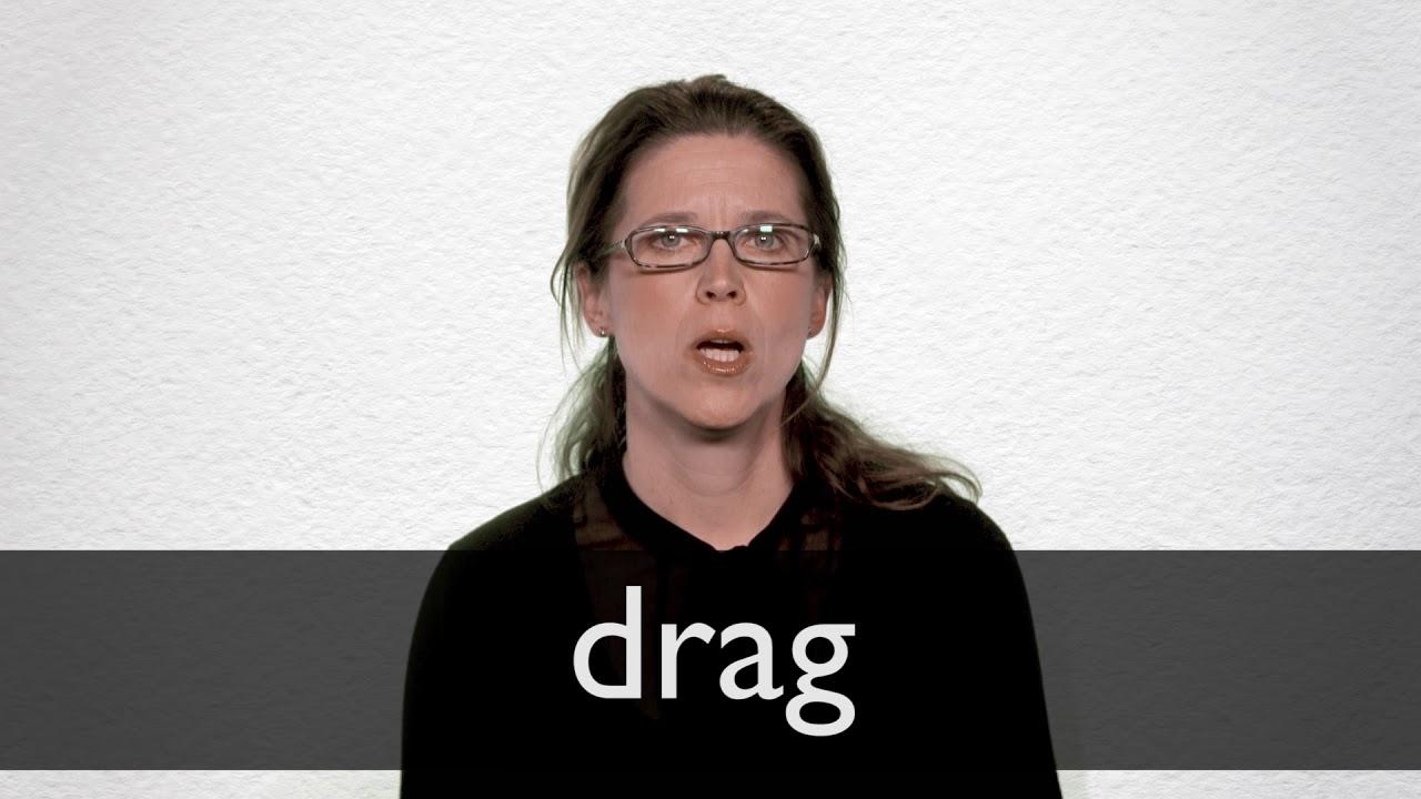 "Hindi Translation of ""drag"" | Collins English-Hindi Dictionary"