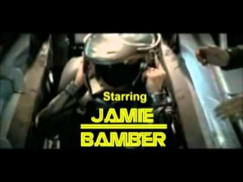 New Battlestar Galactica Classic Intro