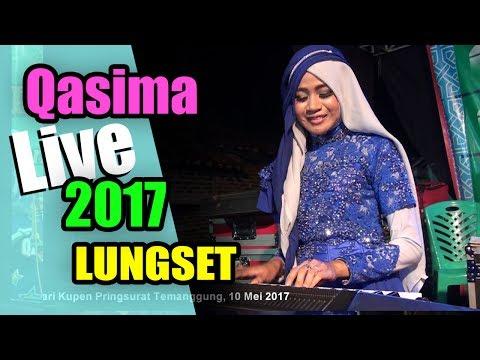 Qasima Live