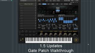 Sample Fuel 1 5 Update Gate Patch Walkthrough