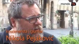 Lepa sela lepo gore - Nikola Pejaković otkriva jezive intimne priče sa snimanja | Mondo TV