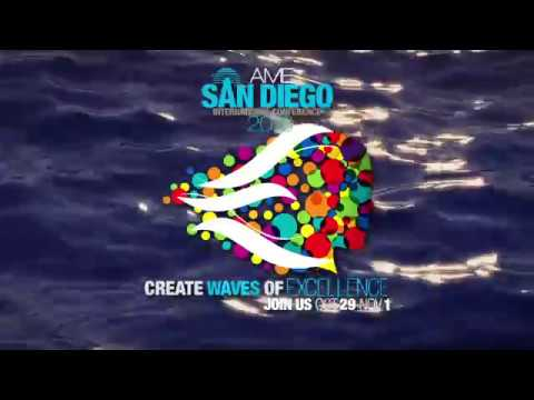 AME San Diego 2018 Conference Preview