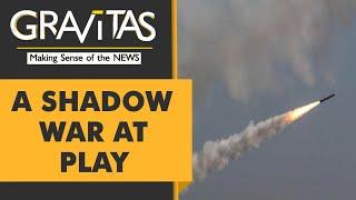 Gravitas: Rockets fired from Lebanon strike Israel