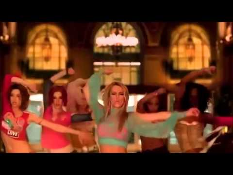 Britney Spears - (I cant get no) Satisfaction (video)